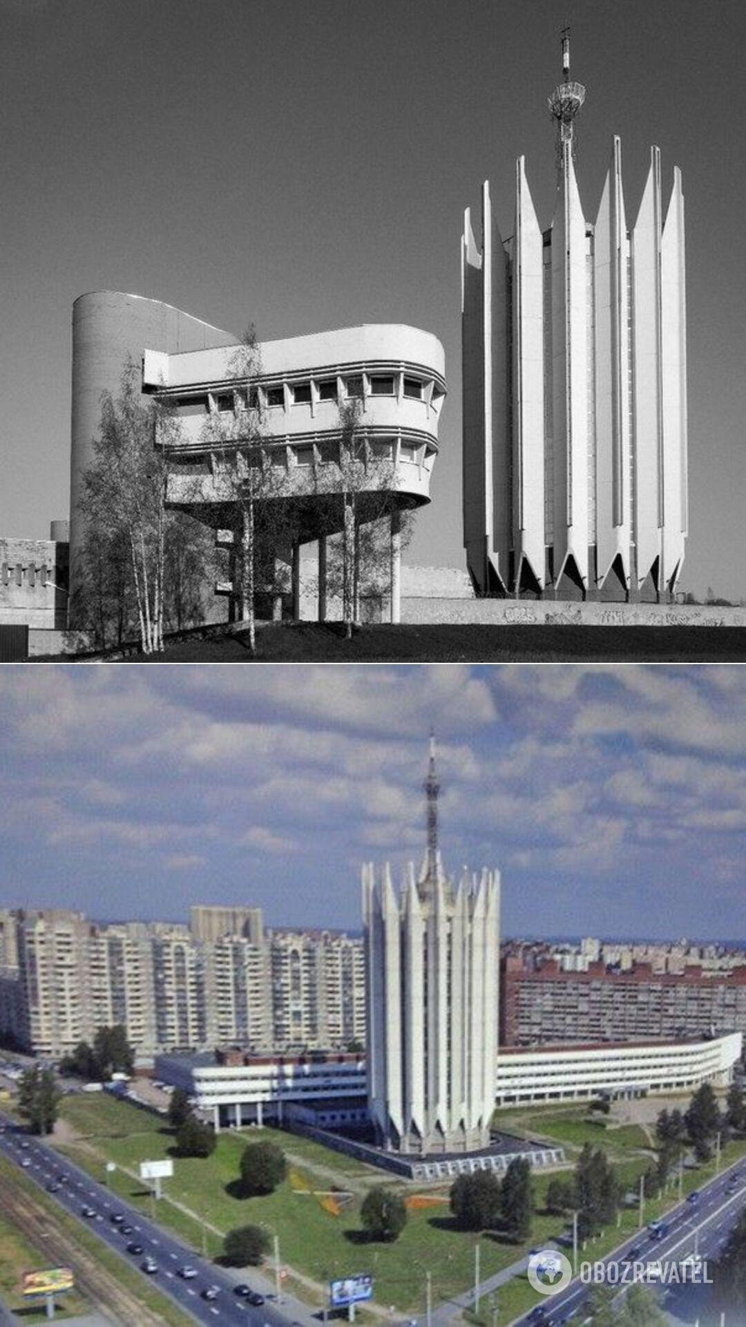 Центральный НИИ робототехники и технической кибернетики, Санкт-Петербург (РФ), 1973-1987 годы