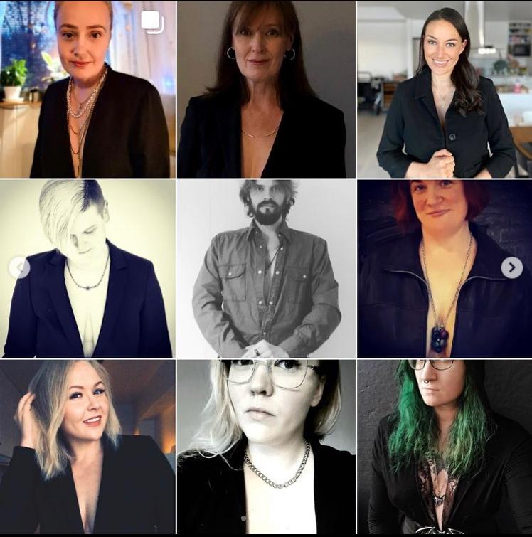 В сети запустили пикантный флешмоб в поддержку премьера Финляндии
