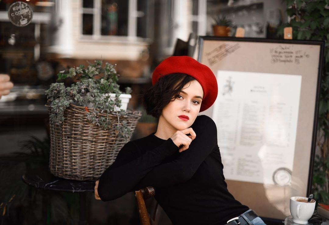 Анастасия Леухина