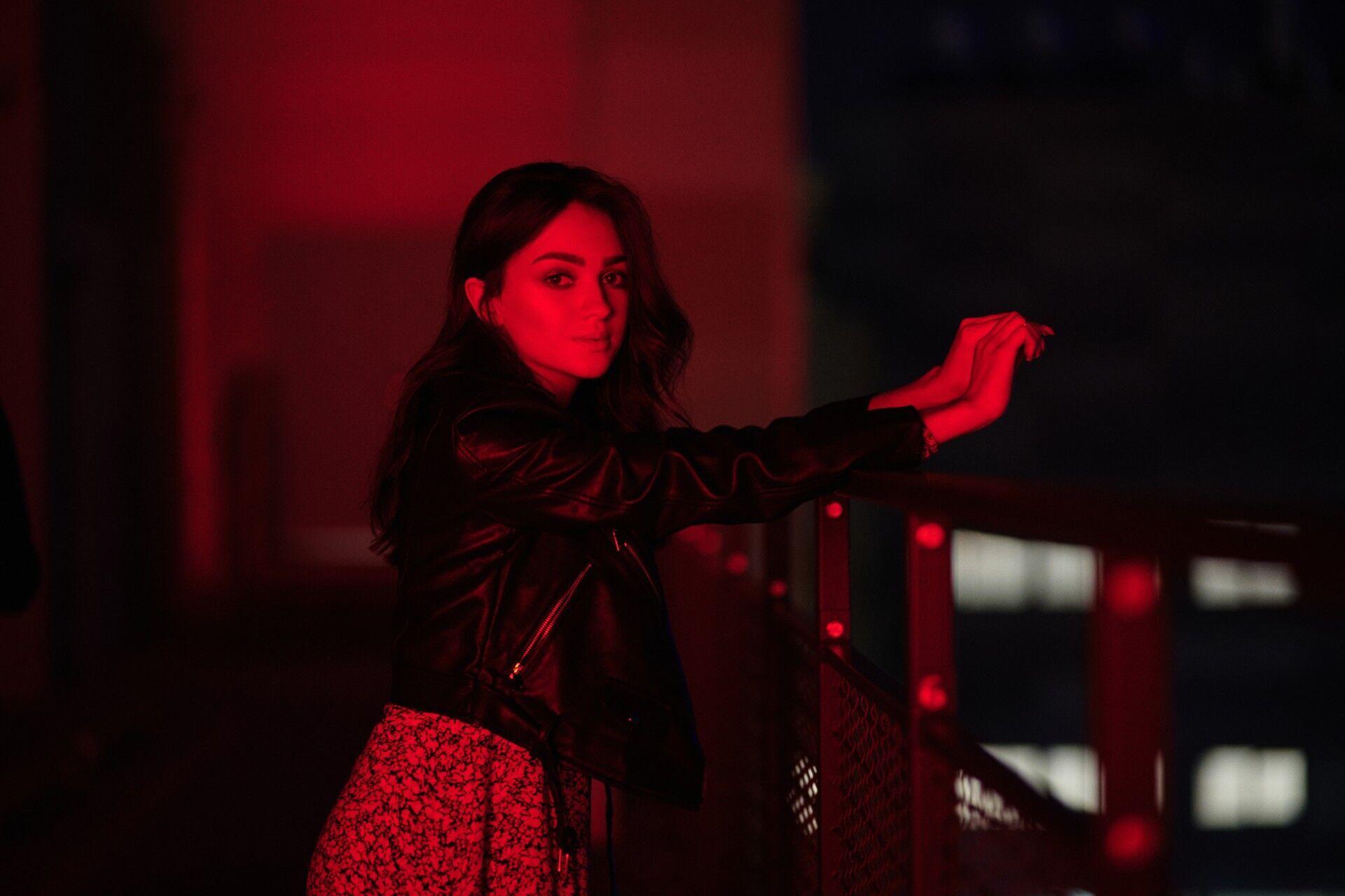 Певица Катя Вандина выпустила клип на собственную песню