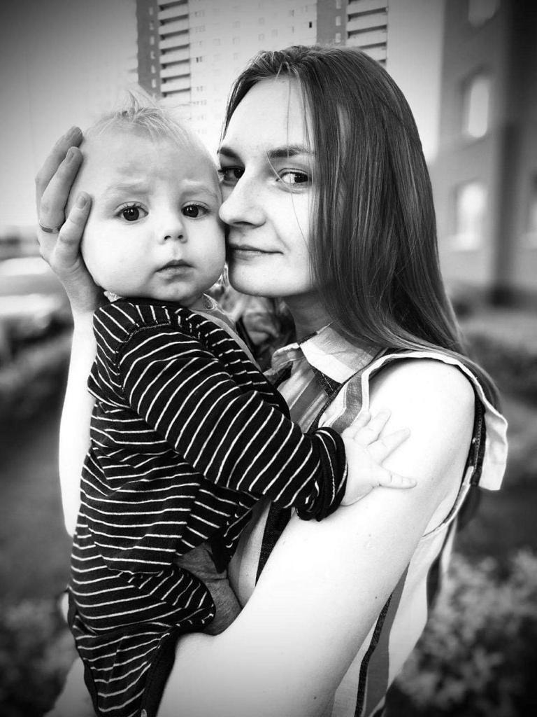 У новорожденного в Броварах обнаружили спинальную мышечную атрофию 2 типа
