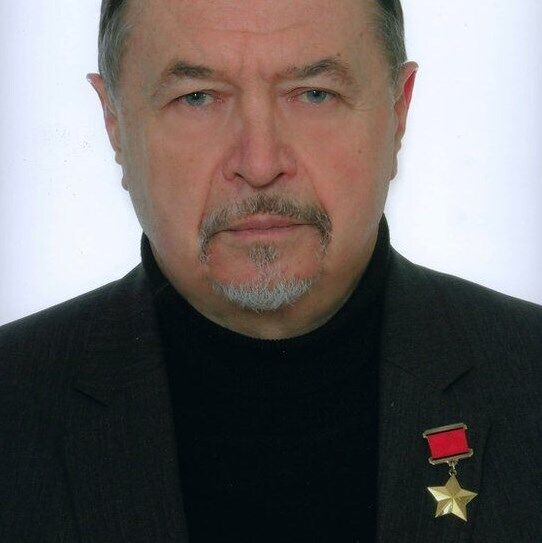 Михаил Васенков.