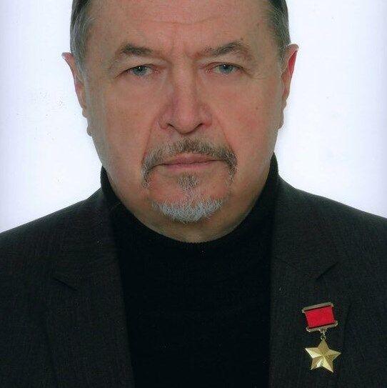 Михайло Васенко.