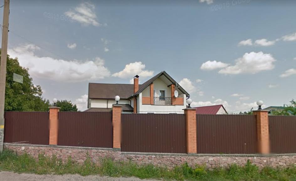 Дом в Борисполе