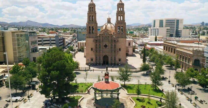 Штат Чивава в Мексике: как живут наркоторговцы