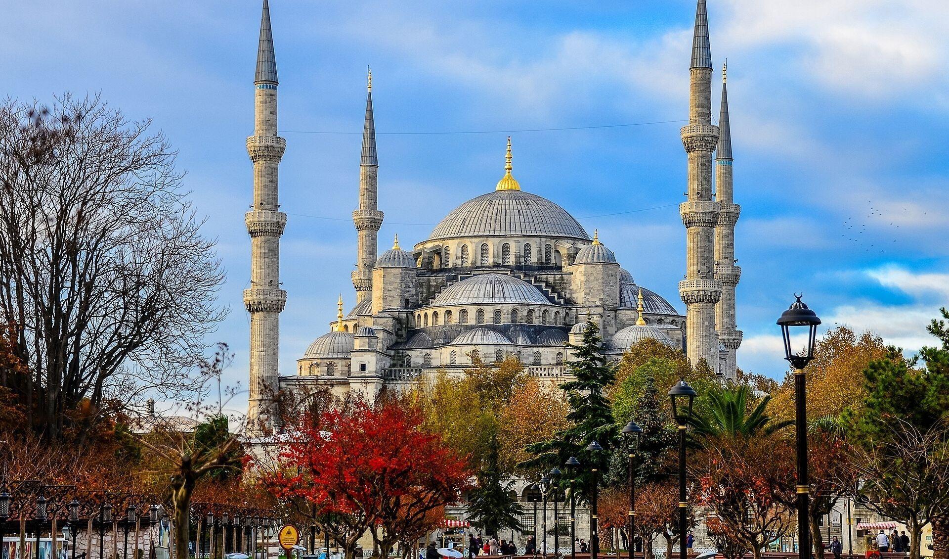 Турция не требует теста на ковид по прилету в страну.