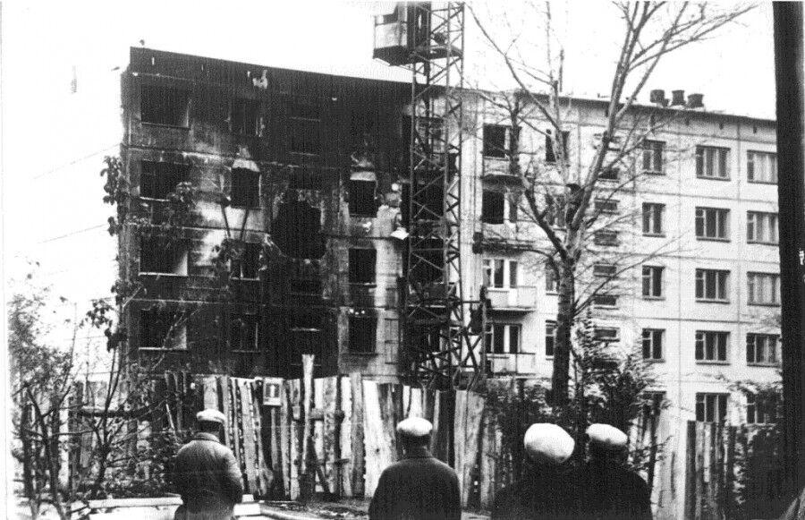 Як в СРСР засекречували катастрофи