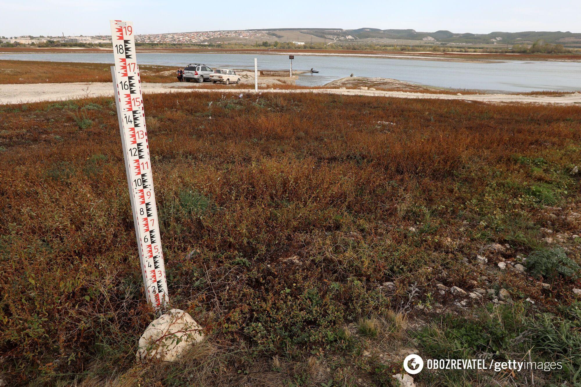 График водоснабжения ввели в ряде новых городов Крыма