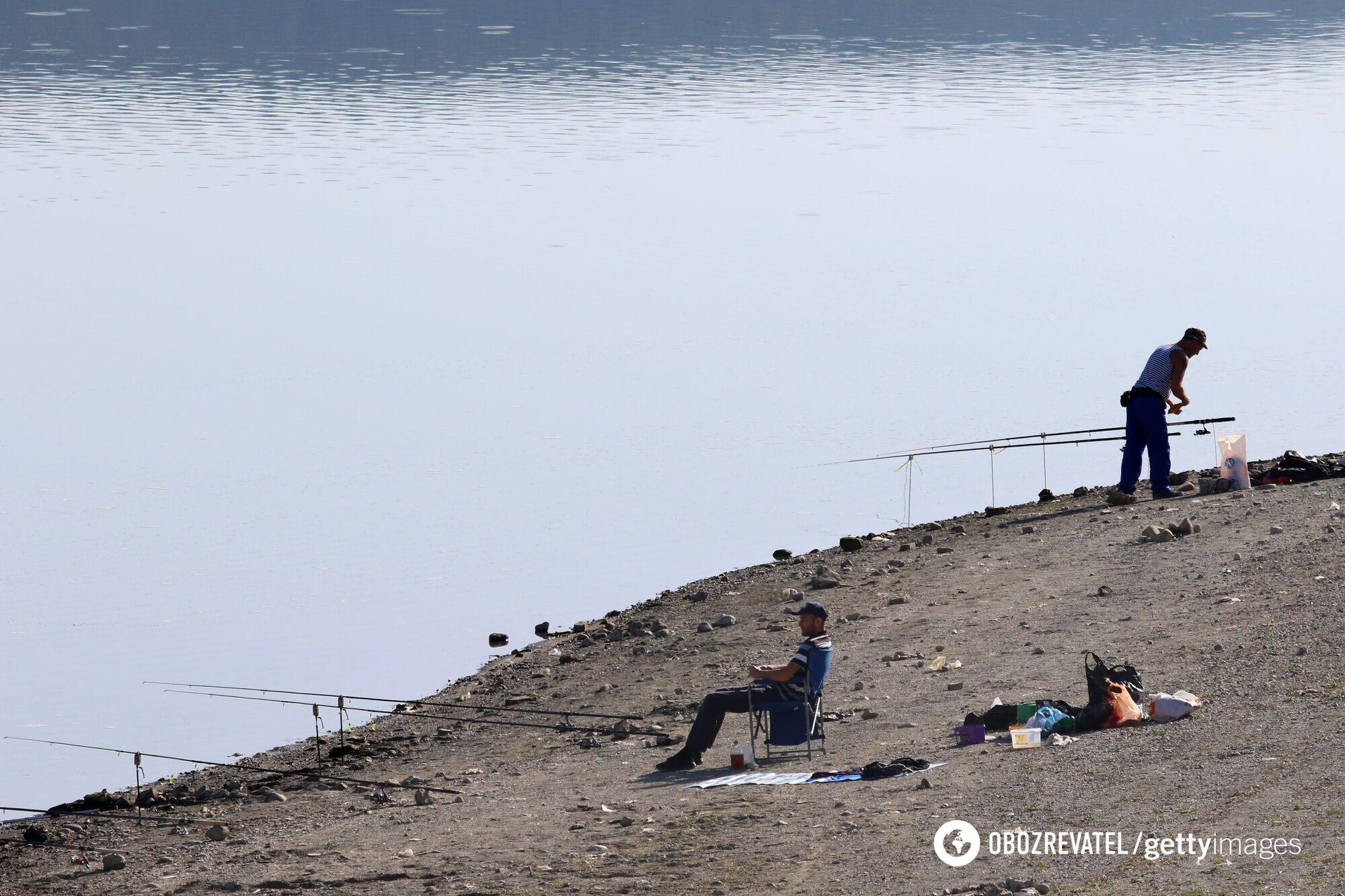 Местные жители бьют тревогу из-за проблемы с водой