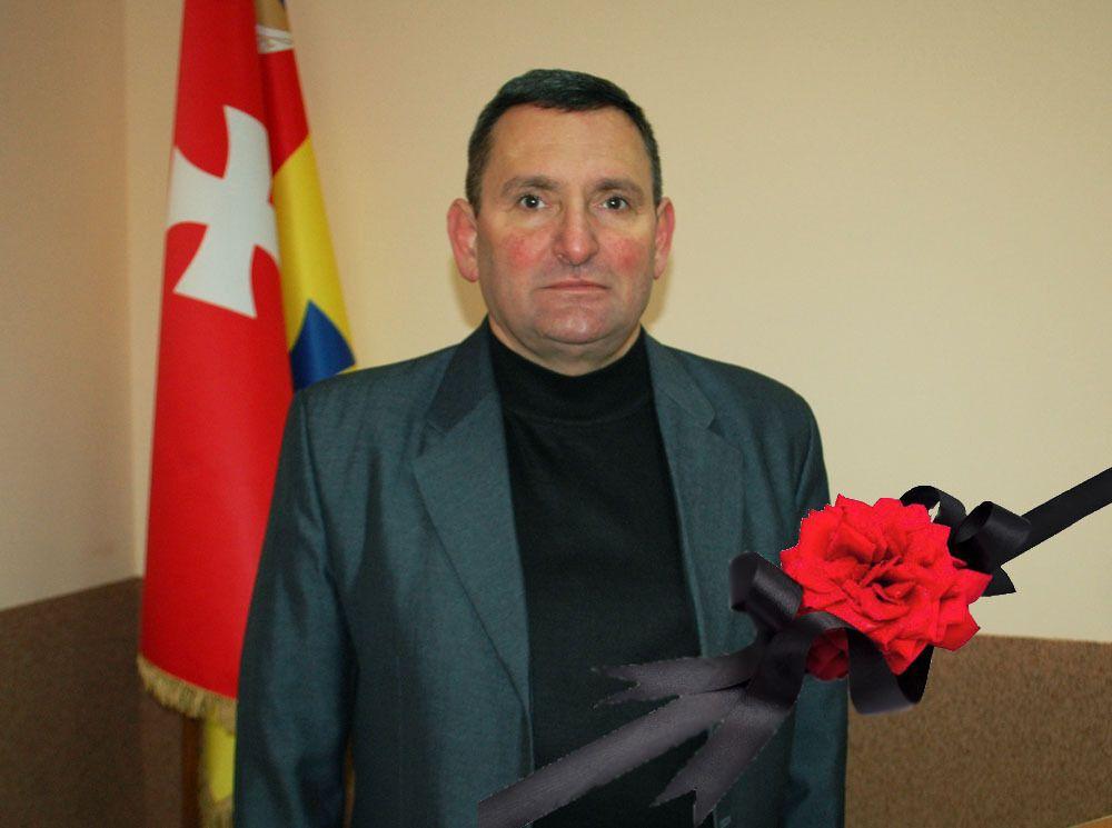Антон Богдан.