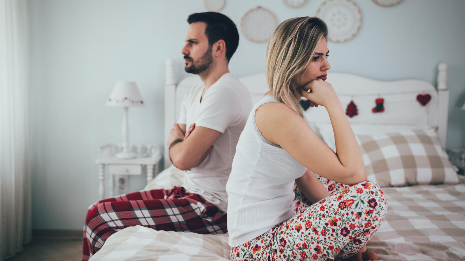Во время кризиса среднего возраста важно обсуждать свои переживания.