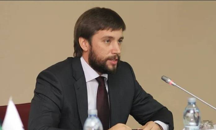 Дмитро Шевчик.