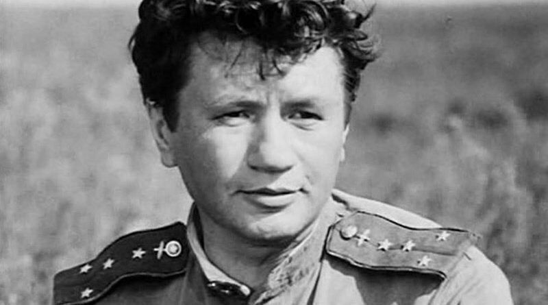 Биков трагічно загинув 11 квітня 1979 року