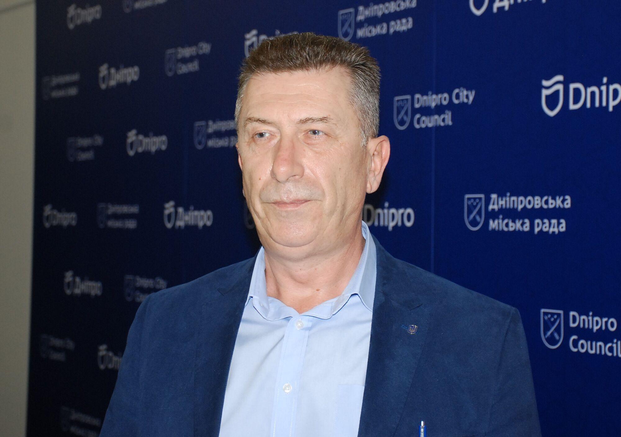 Эдуард Подлубный рассказал детали решения