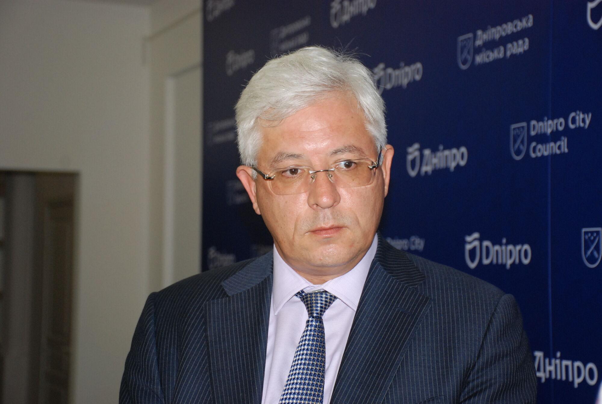 Марк Магалецкий заявил, что срок погашения кредита составит 13 лет