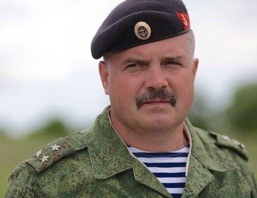 В Анголе погиб генерал-майор ВС РФ Василий Кравцов