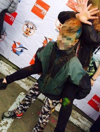 Фото загиблого від вибуху в Росії підлітка.