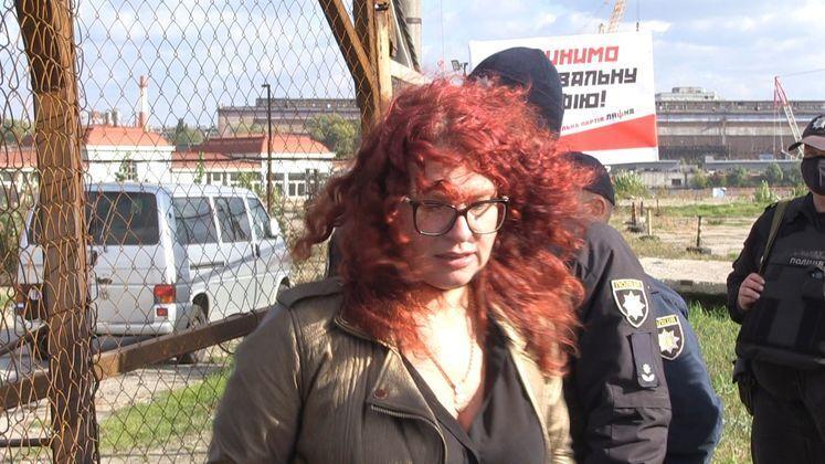 Журналистка Яна Павлова рассказала, что получила множество жалоб на эвакуаторы