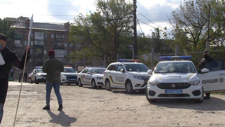 Радикальная партия считает, что деятельность фирм, которые занимаются эвакуацией машин в Киеве, незаконна
