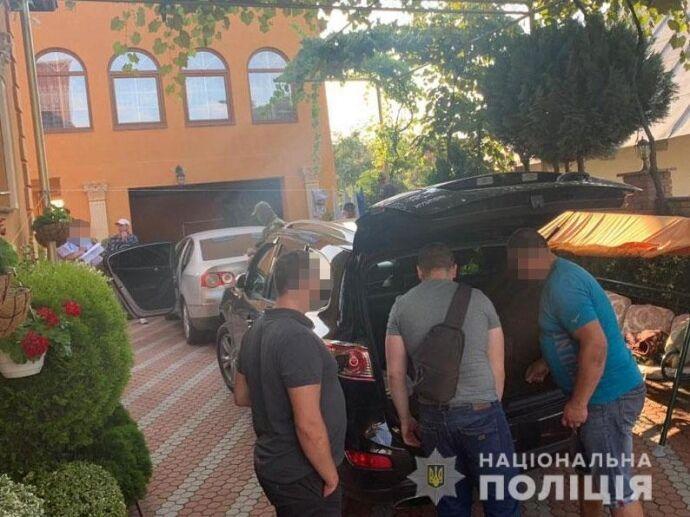 В КИУ говорят: самые масштабные подкупы в Закарпатье