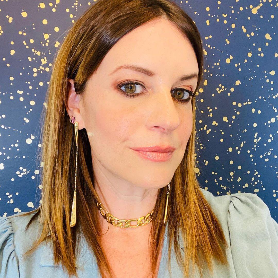 Джеймі Грінберг назвала головні помилки жінок у макіяжі.