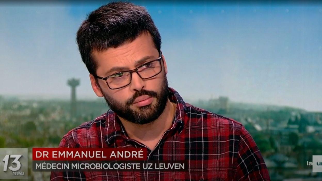 Эмманюэль Андре