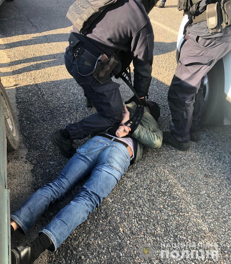 20 октября правоохранители задержали причастных к убийству мужчин