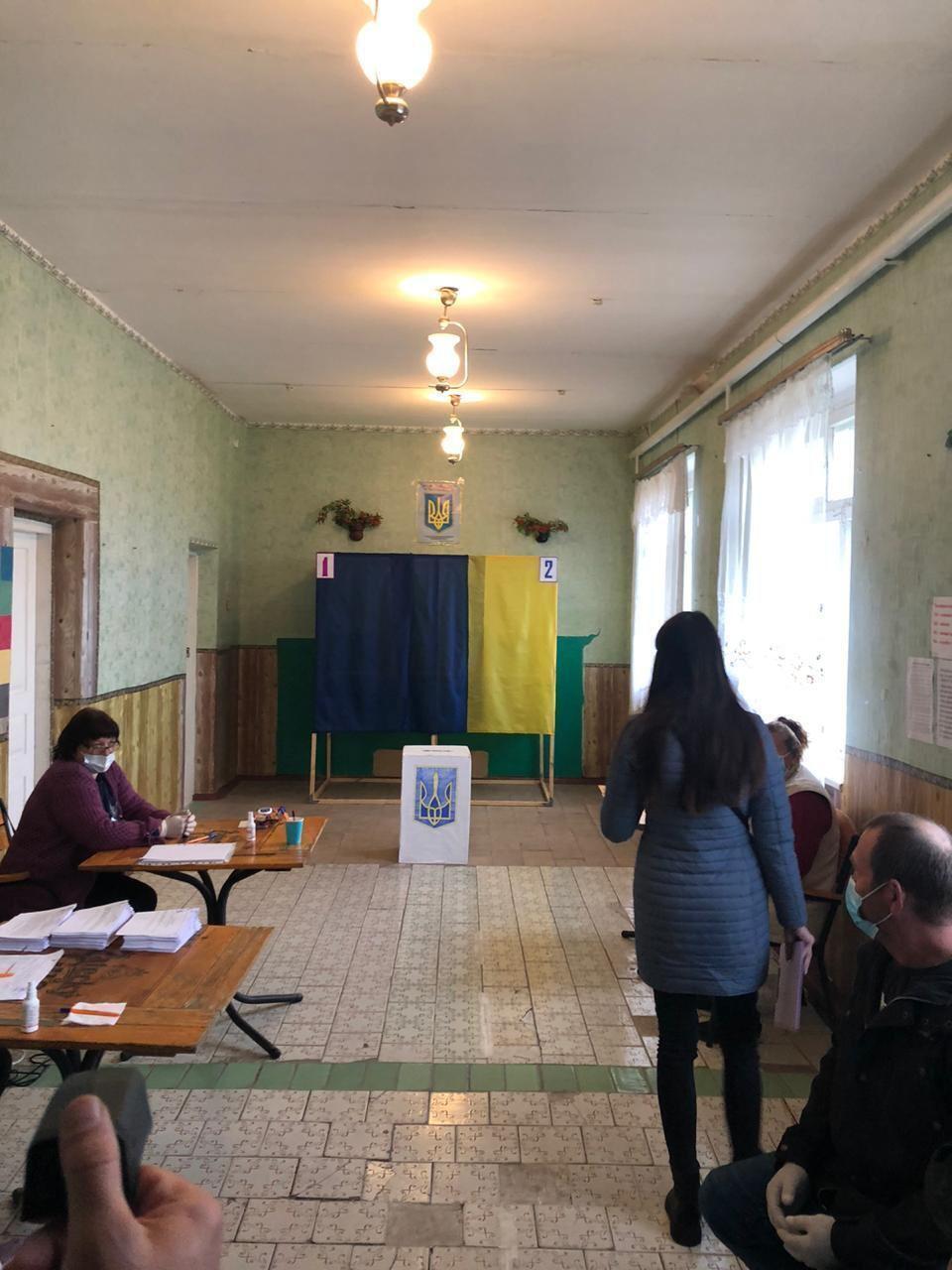 Сільрада ухвалила незаконне рішення про референдум