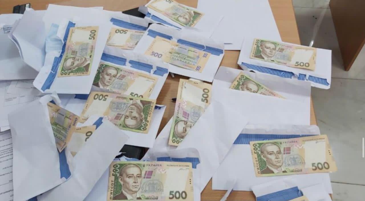За один голос пропонували 1000 гривень