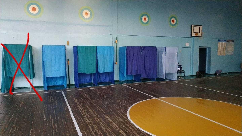 Статистика з виборчих дільниць: пропадають бюлетені для голосування