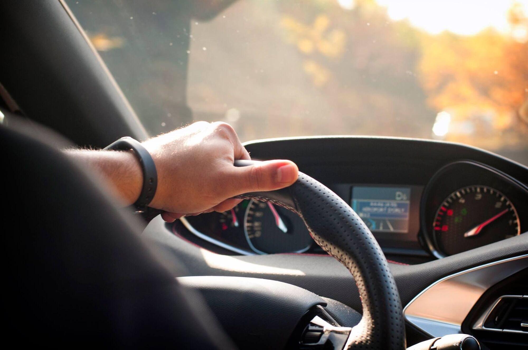 День автомобилиста и дорожника в Украине: когда отмечают