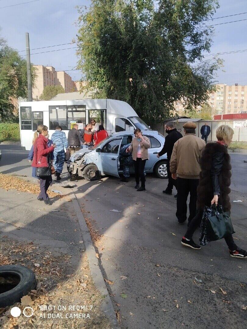 В аварии мог погибнуть российский наемник Алексей Марков