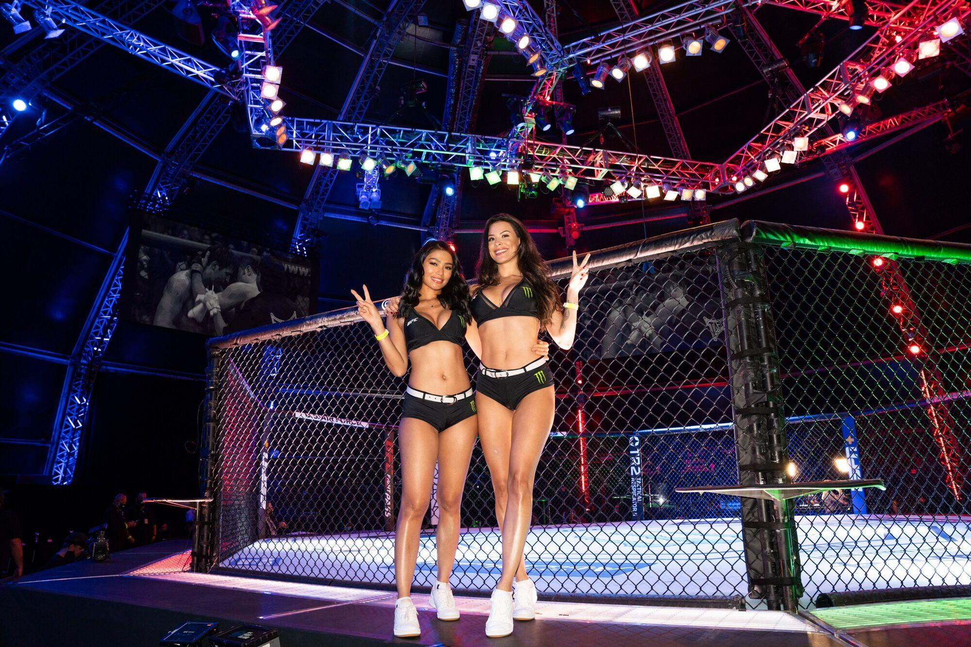 Хабіб – Гетжі: дивитися онлайн трансляцію головного бою UFC 254