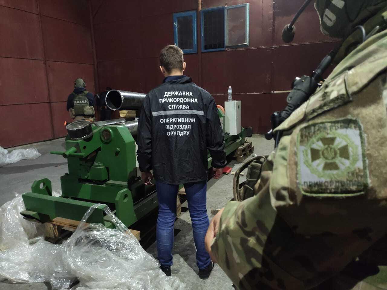 В Одесі у громадян Ізраїлю виявили 120 кг кокаїну.