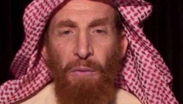 Убито Абу Мухсіна аль-Масрі