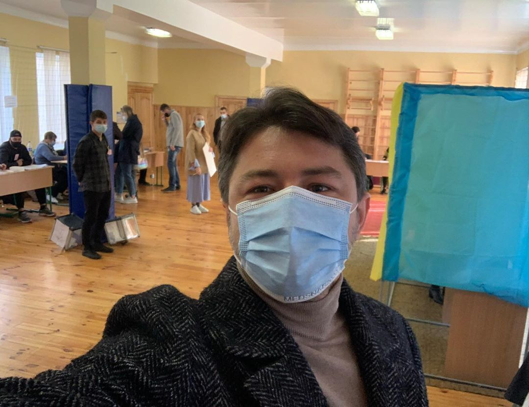 Сергей Притула предупредил о мерах безопасности во время пандемии.