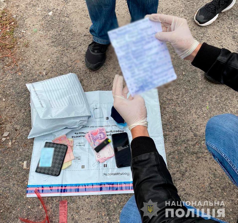 """Участники """"сетки"""" предлагали 500 грн за голос"""