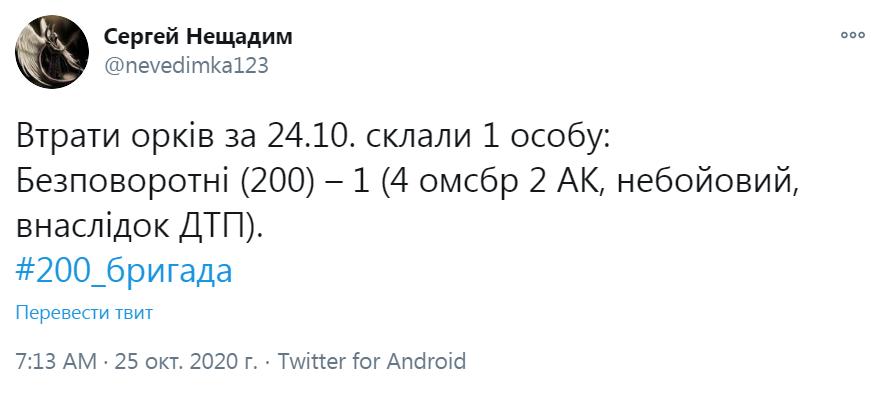 Сергей Нещадим