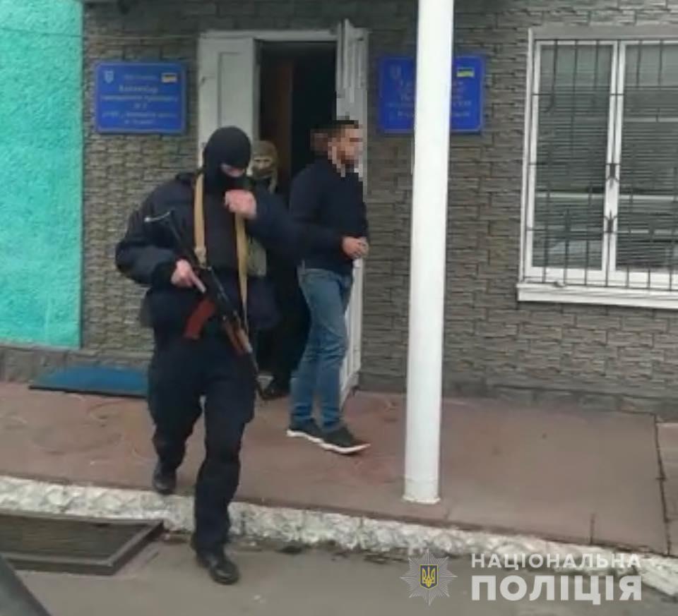 На Вінниччині напали на членів ДВК