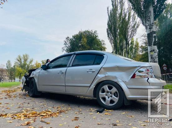 Машины получили серьезные механические повреждения.