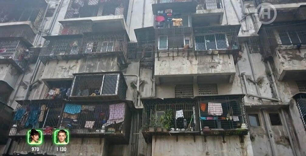 Валентин Чернявский рассказал, в каких условиях живут жители индийского города