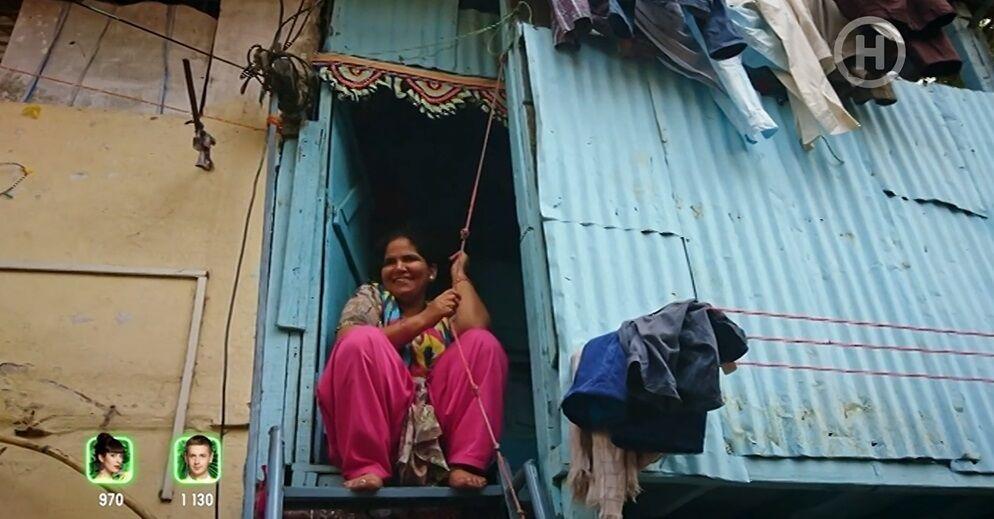 Ведущий Нового канала рассказал подробности проживания в Мумбаи