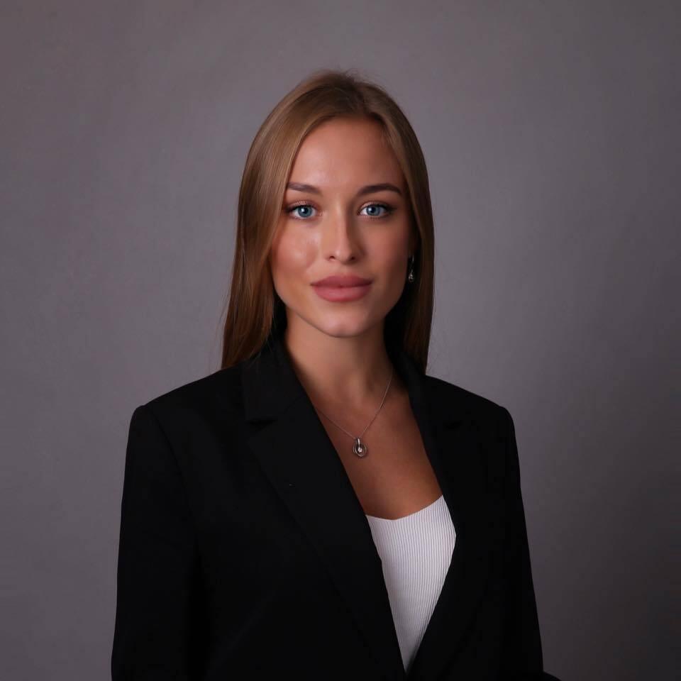 Эвелина Андриевская