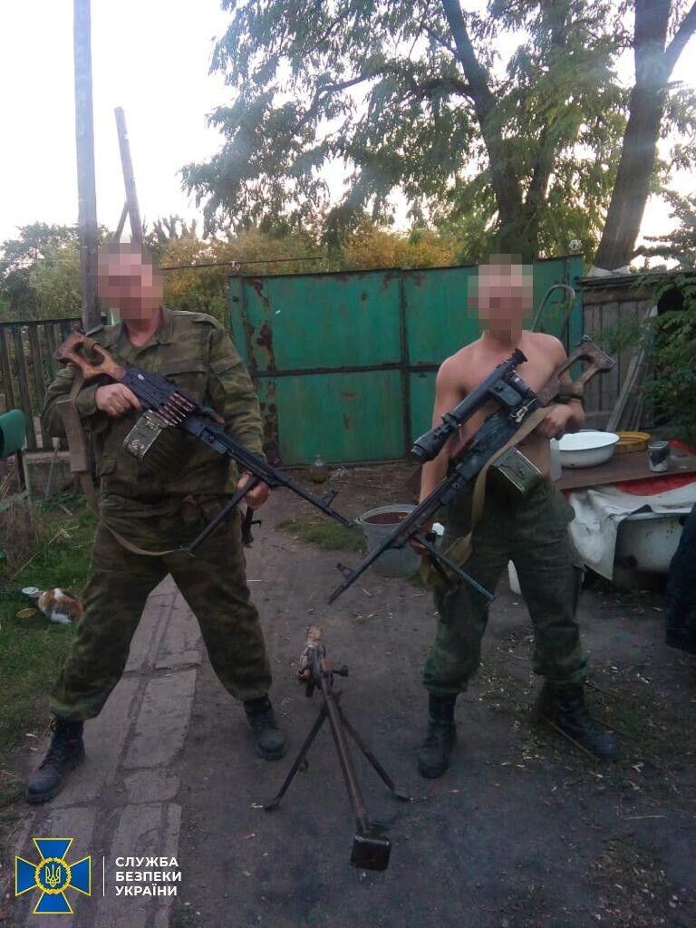 """Террорист """"ЛНР"""" был объявлен в общегосударственный розыск."""