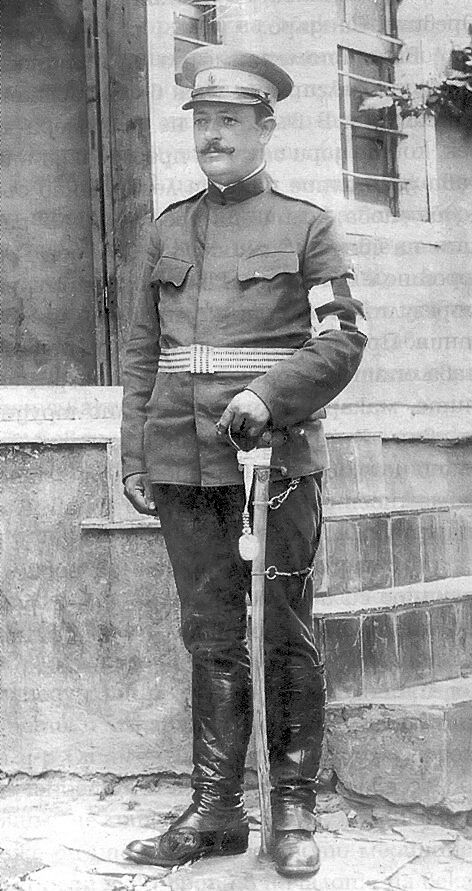 Доктор Стамен Григоров спас от холеры во время Первой мировой войны тысячи солдат