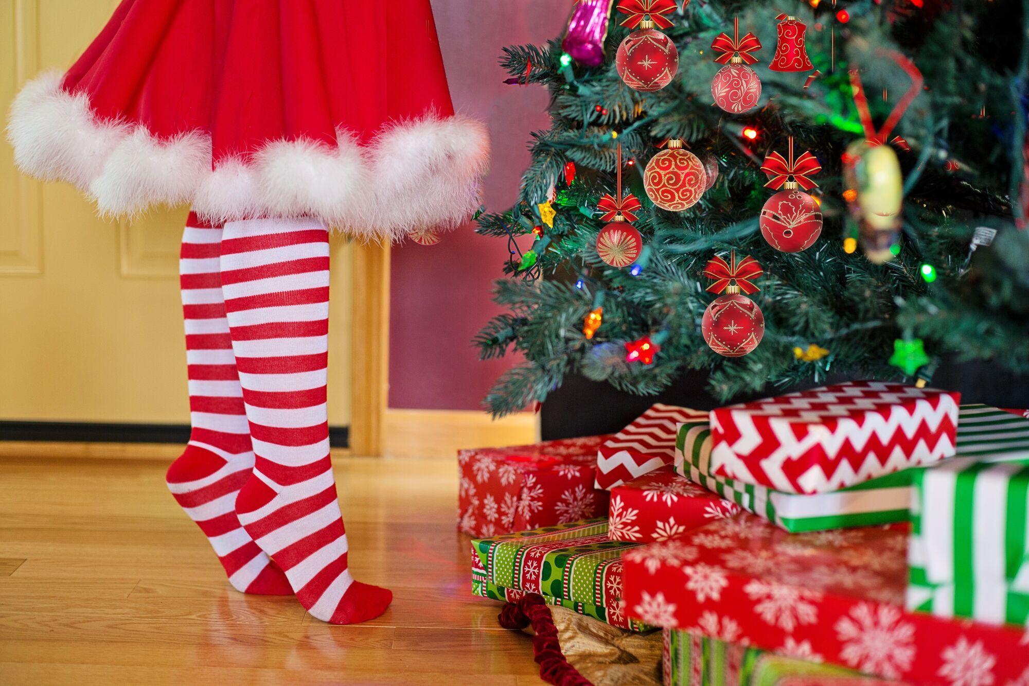 На католицьке Різдво 2020 року українці будуть відпочивати три дні поспіль – 25, 26 і 27 грудня