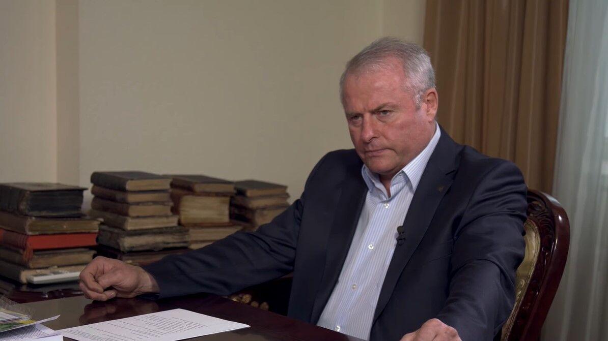 Віктор Лозінський може очолити Підвисоцьку ОТГ
