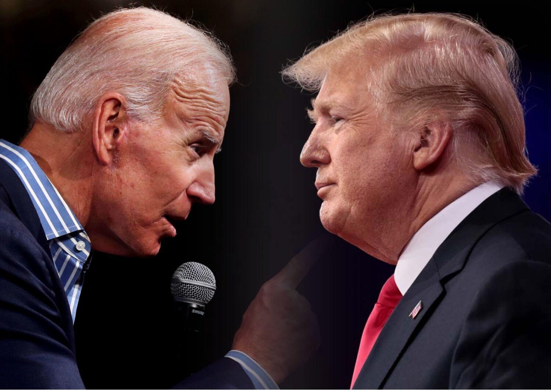 В США 3 ноября пройдут выборы президента