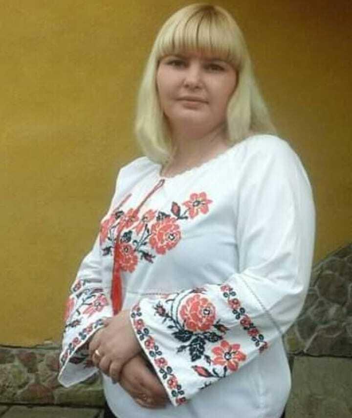 Зоряна Семенюк-Святківська