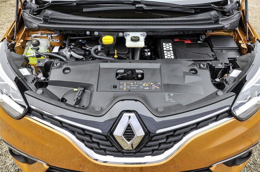 Renault больше не будет вкладываться в дизельные моторы